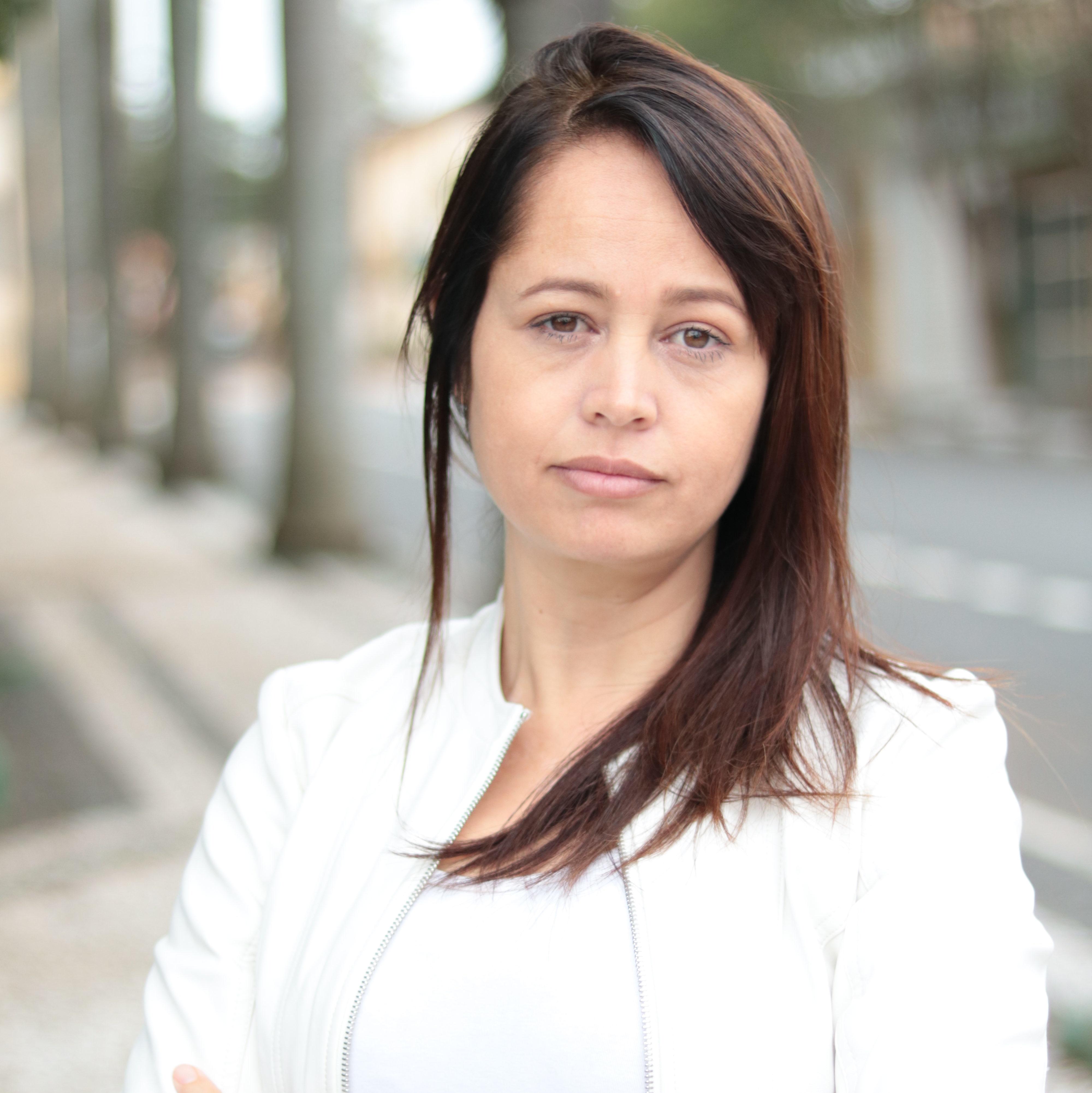 Andréa Souza