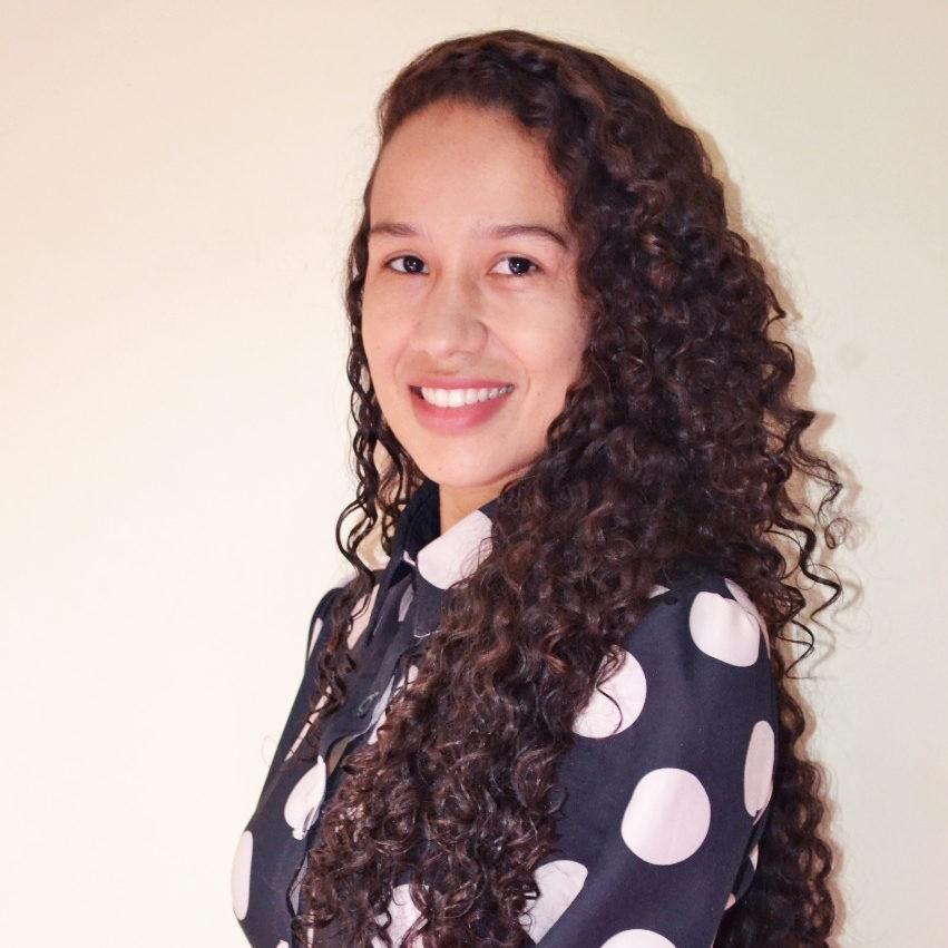Priscilla Cavalcante