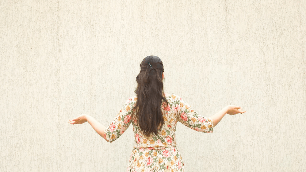Dealing with uncertainty without anxiety